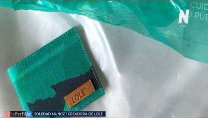 Lole, moda sustentable