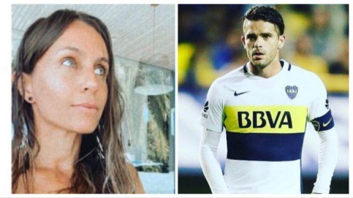 Tras encontrar a Gago en la cama con su mejor amiga Gisela Dulko pidió el divorcio