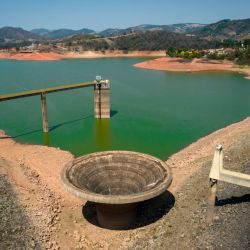 Brazil relies on hydroelectricity for more than 60 percent of its power, and the drought has forced the country to increase output of more expensive and carbon-intensive electricity.