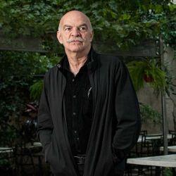Martín Caparrós   Foto:Juan Ferrari