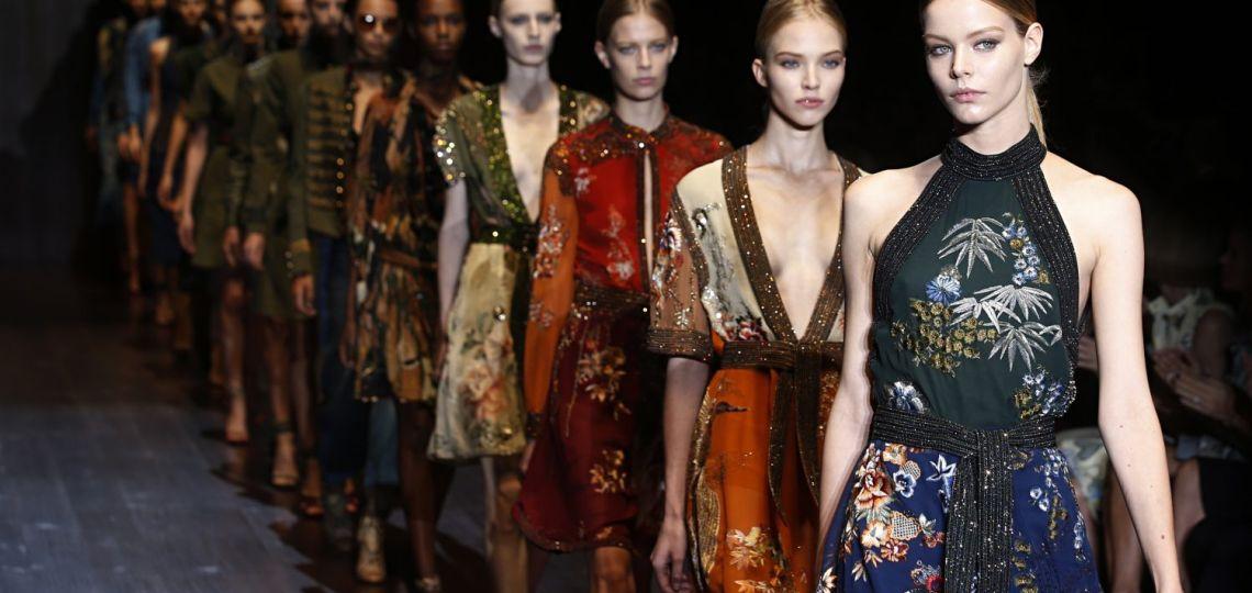 Semana de la Moda de París: Calendario oficial de Septiembre 27 al 5 de octubre del 2021