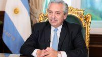 Alberto Fernández habló ante la ONU y OIT