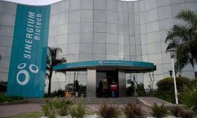 Sinergium Biotech lab