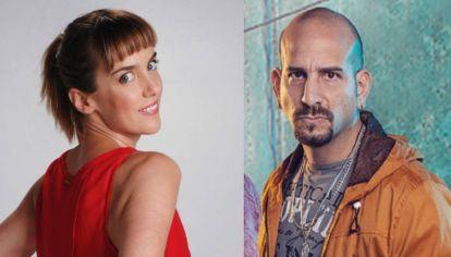 La Uno: confirman el romance de Nicolás García Hume con Jazmín Stuart