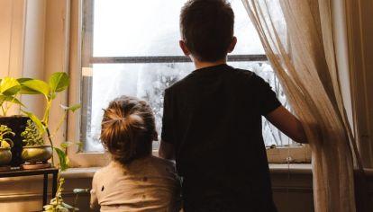 Se dispararon las consultas psicológicas y psiquiátricas en niños