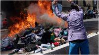 marcha contra inmigrantes chile 29092021