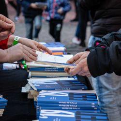 Feria de Editores   Foto:Gentileza FED