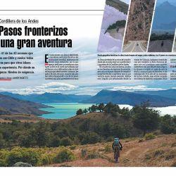 Un gran desafío para los amantes del mountain bike.