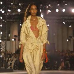 El estilo boho que Isabel Marant impuso en la Semana de la Moda de París