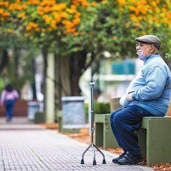 Jubilaciones e inflación   Foto:Cedoc