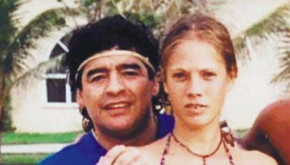 Diego y Mavys. Declaraciones de la cubana, veinte años después, generan posturas extremas.