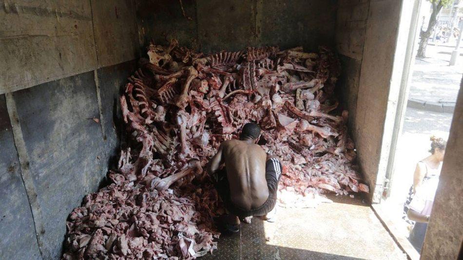 brasil hambre