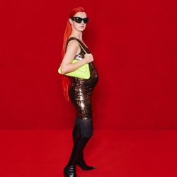 Balenciaga en la Semana de la Moda de París
