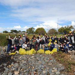Proyectar, una ONG que apuesta a la economía circular.