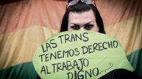 La iniciativa para promover la inclusión laboral trans