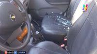 La Plata: una docente abandonó a su hijo en su coche mientras se hacía las uñas