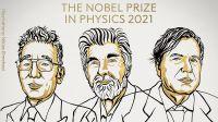 Premio Nobel de Física