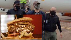 hamburguesas bañadas en oro narco brasileño g_20211005