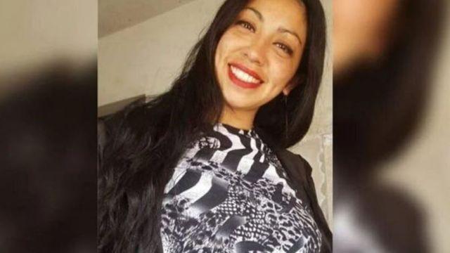 Magalí Morales, la mujer asesinada por la policía en San Luis 20211005
