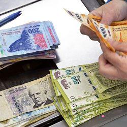 Emisión monetaria 2021 | Foto:Cedoc