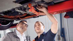 Autos híbridos y eléctricos: ¿son más peligrosos que los convencionales?