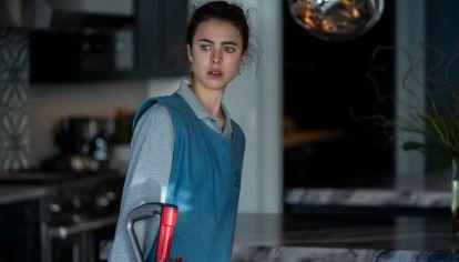Margaret Qualley de Las cosas por limpiar: 5 datos esenciales de la nueva heroína de Netflix