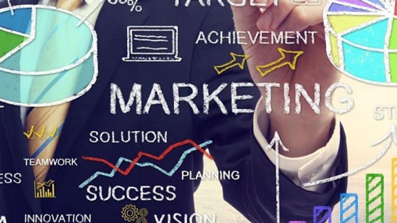 Marketing | Foto:cedoc