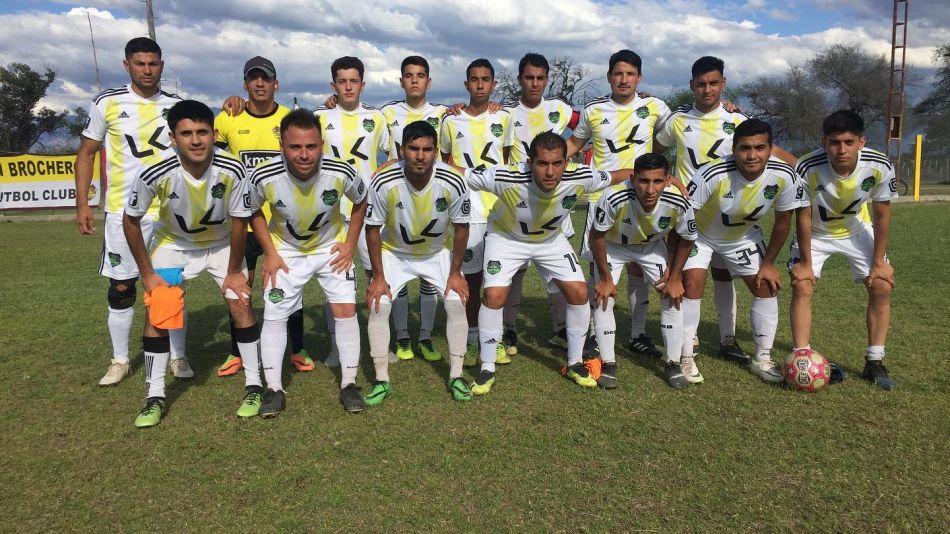 Equipo San Brochero FC