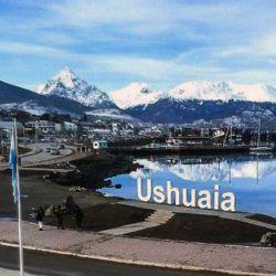 Ushuaia fue fundada el 12 de octubre de 1884.