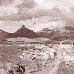 Los primeros pobladores de Ushuaia fueron cazadores y recolectores nómades.