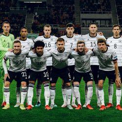 Alemania, primer clasificado a Qatar vía Eliminatorias