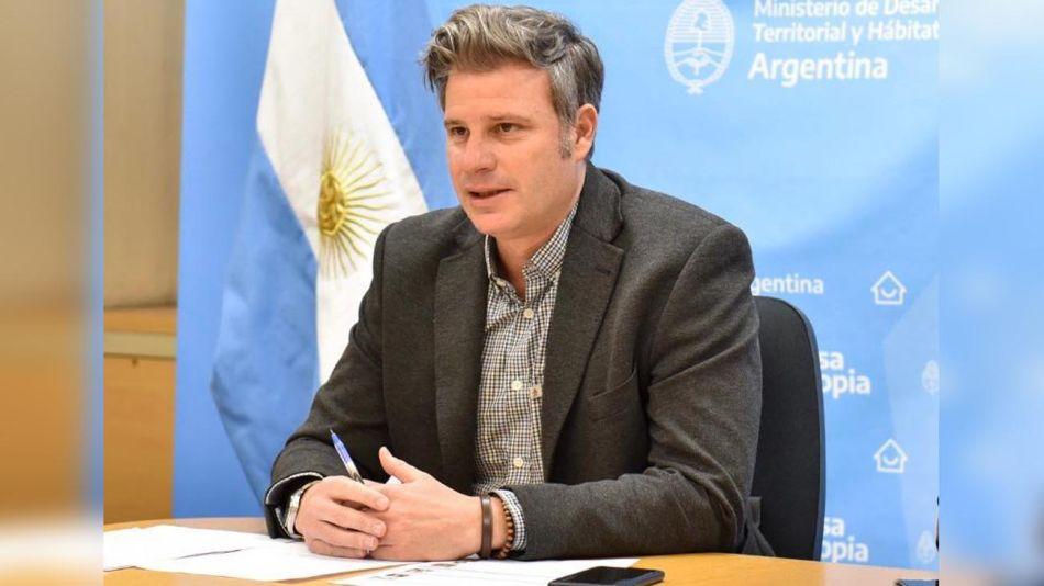 PNT MINISTERIO DE VIVIENDA III 20211012