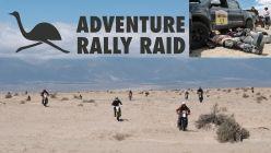 Adventure Rally Raid: así es un Dakar para amateurs