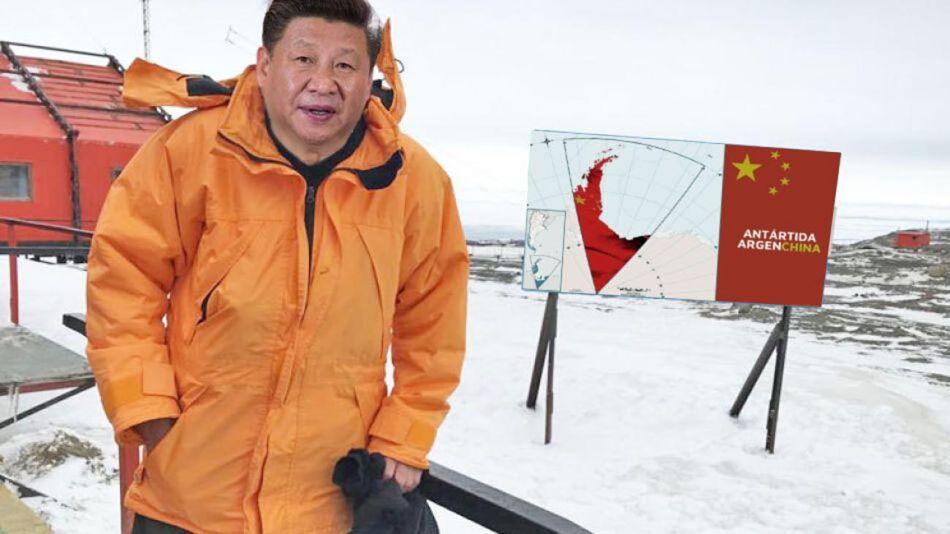 Antártida 20211013