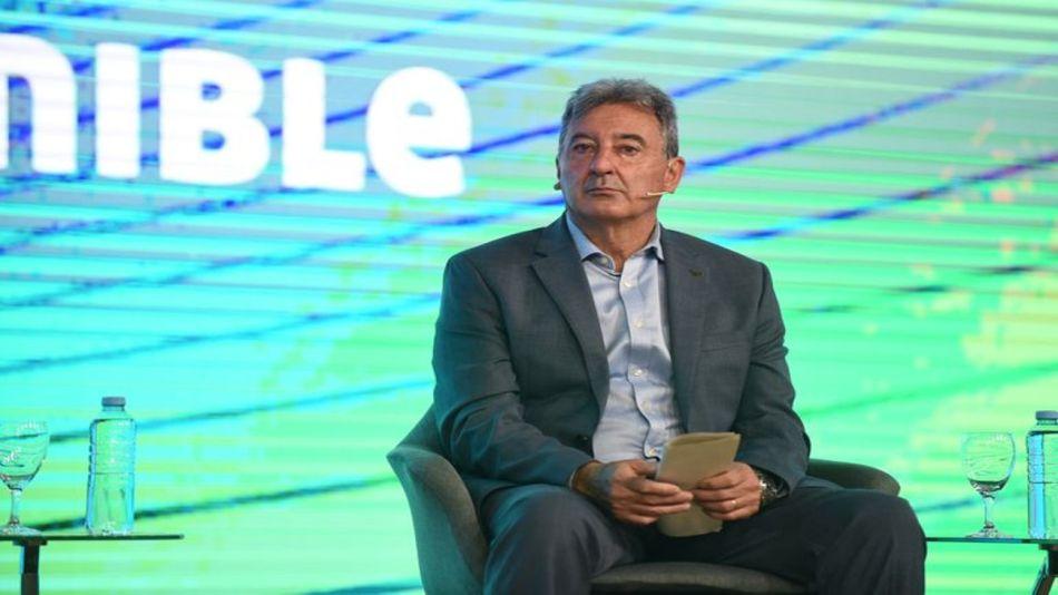 Daniel Herrero, Vicepresidente 1° de IDEA y Presidente de Toyota Argentina