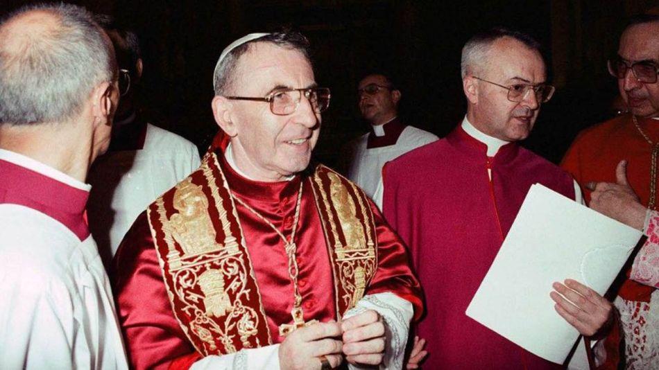 Papa Juan Pablo I 20211013