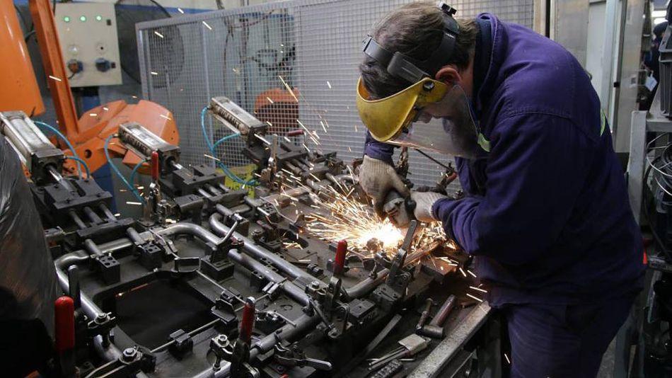 Recuperación del sector industrial 20211013