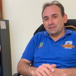 Entrevista a Ernesto Muchewicz, desarrollador del AutoMotoKart y de la Jeep Fest de San Vicente, Misiones
