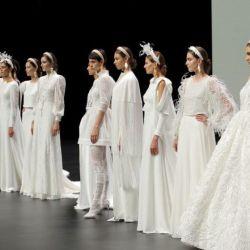 Vestidos de novia: Barcelona Bridal Fashion Week