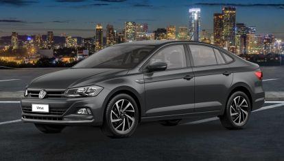 Volkswagen presentó el nuevo Virtus 2022: precios, versiones y ficha