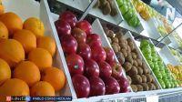 Las frutas y las verduras aumentaron un 21.1% en septiembre