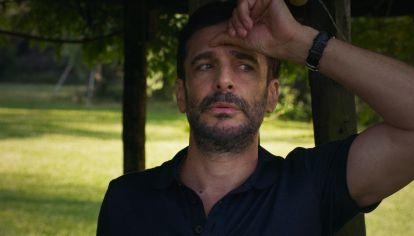 """Leo Sbaraglia y una """"deconstrucción extrema"""" para su nueva película, Errante Corazón"""