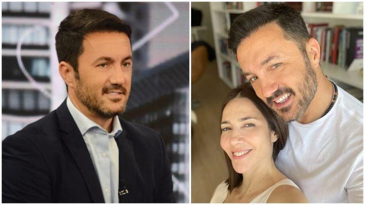 ¿Quién es Luis Petri? el nuevo novio de Cristina Pérez
