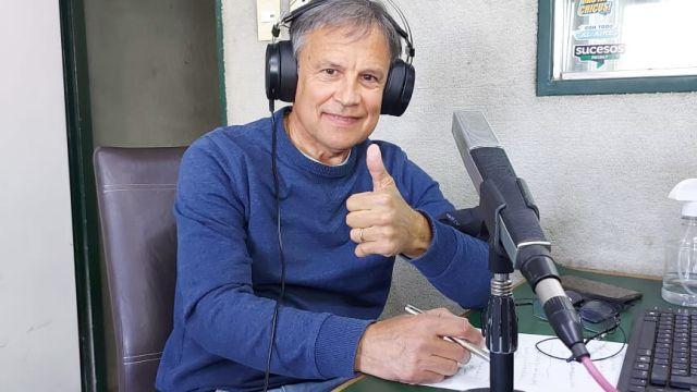 Emilio Nicolás Commisso