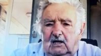 José Pepe Mujica, en la entrevista con Jorge Fontevecchia.