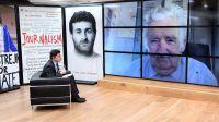 José Pepe Mujica, en la entrevista de Jorge Fontevecchia.