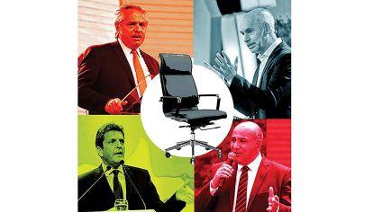 Coalición + consenso. Larreta plantea una nueva gobernanza. Massa elaboró diez puntos de acuerdo con la oposición que el Presidente presentará poselección. Es lo que también piden los gobernadores.