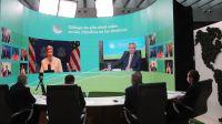 Cumbre Latinoamericana del Cambio Climático 20211018
