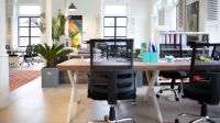 Oficinas vacías
