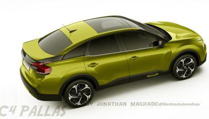 Citroën C4 L, ¿el nuevo sedán que se comercializará en Argentina?